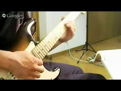 Guitar Training
