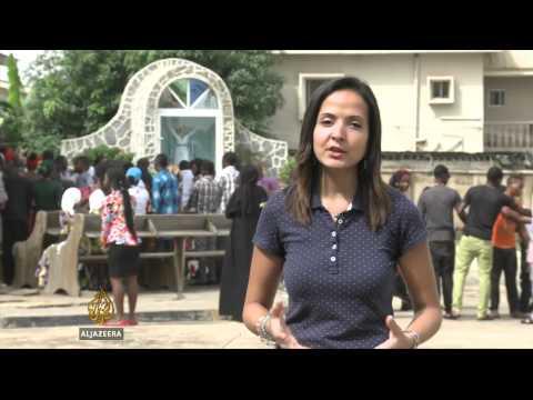 Nigeria anger mounts over missing girls