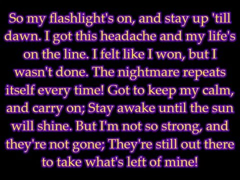 Fnaf song lyrics the living tombstone the living tombstone five ni
