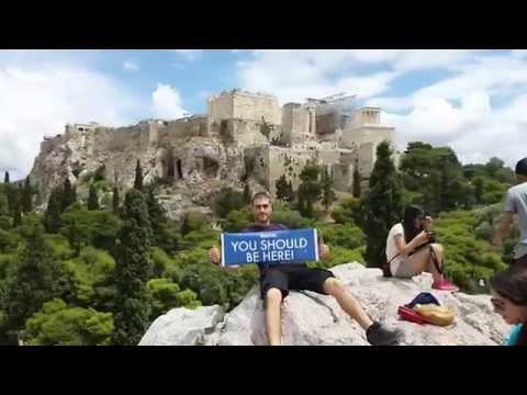 מהפכת התיירות וורלדונצ'רס 2015