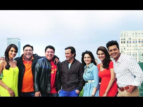 Nine Reasons To Watch The Trailer Of Humshakals - BT