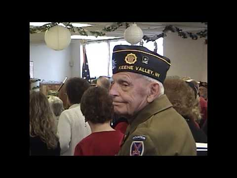 Post 20 Veterans Day part one 11-11-11