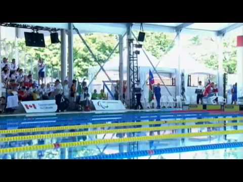 Opening Ceremony - 2013 IPC Swimming World Championships Montreal