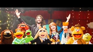 Pure Imagination - Lindsey Stirling & Josh Groban with The Muppets