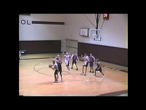 Chateaugay  - Westport Boys  12-27-04