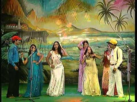 Choli Mein Malaai Barf [Full Song] Chat La Pyar Ke Chatni- Bhojpuri Hits Naach Programme