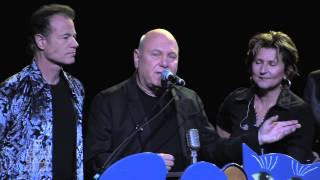 Prix Ella-Fitzgerald 2010 - The Manhattan Transfer (Anglais)