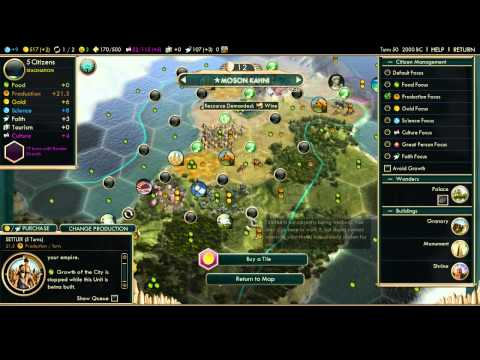 civilization iv domination victory