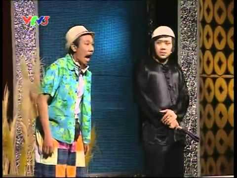 Trấn Thành   Tiểu phẩm hài Cây cầu dừa Phần 1 3   YouTube