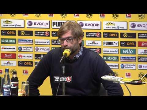 Jürgen Klopp: Matthias Sammer sollte Gott für Bayern-Job danken | Borussia Dortmund | FC Bayern