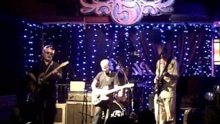 Bob Margolin & Kelsey Carlisle - 12 year old boy & Shake Rattle & Roll.avi view on youtube.com tube online.