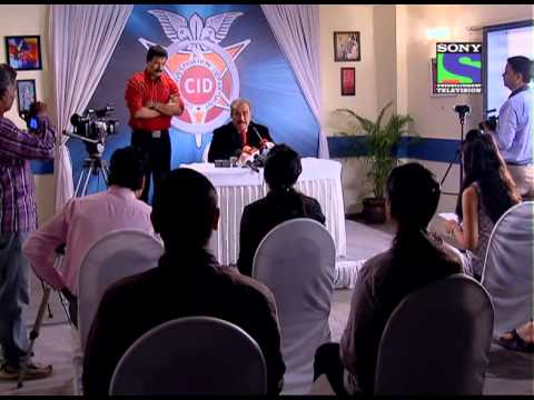 CID - Jungli Maanav - Episode 997 - 31st August 2013