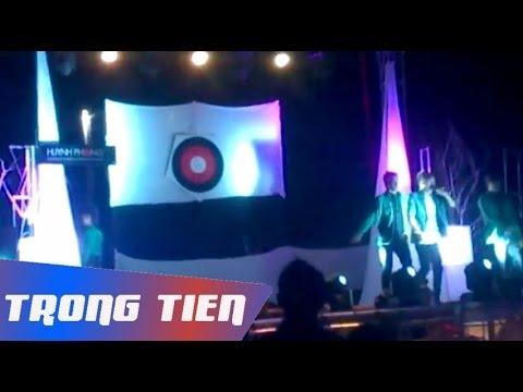 Thư Gửi Em ( Remix) - Hồ Quang Hiếu (Live Show Phan Rang)