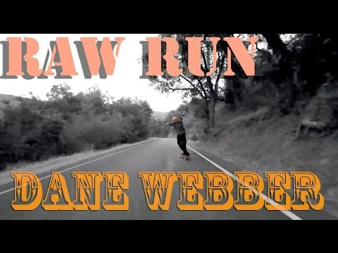Raw Run | Dane Webber