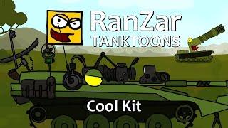 Tanktoon - Cool kit
