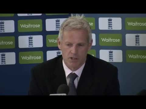Peter Moores: Pietersen fell out with me, not the other way round