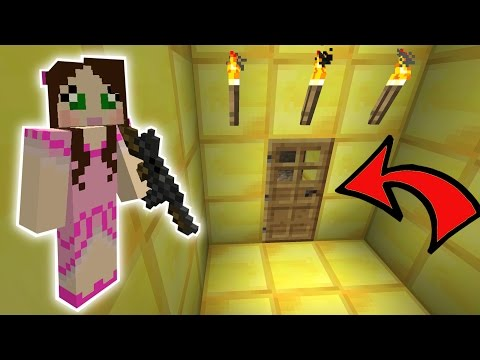 Minecraft: NOTCH'S GOLDEN LAIR MISSION - The Crafting Dead [71]