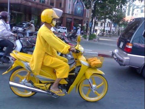 Những hình ảnh hài hước nhất chỉ có ở Việt Nam (p3)
