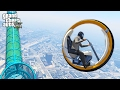 ULTIMATE MONOWHEEL GTA 5 Mods MODDED VEHICLES MOD