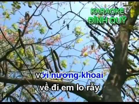 TC - Bong O Moi - Karaoke