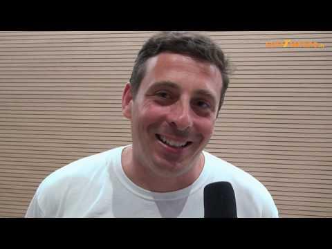 Copertina video L'intervista a Silvio Bonato