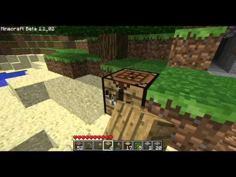 01 - Aventuras em Minecraft - Recomeço - YouTube