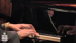 Oscar Peterson and Oliver Jones (2004) - Médiathèque Jazz