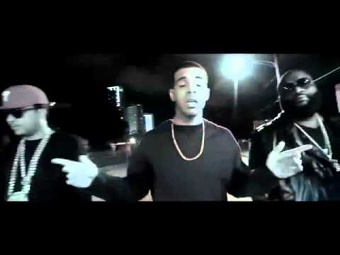 Rick Ross Ft Drake & French Montana - Stay Scheming (Official Video)