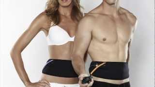 slendertone abs ceinture abdominale youtube. Black Bedroom Furniture Sets. Home Design Ideas