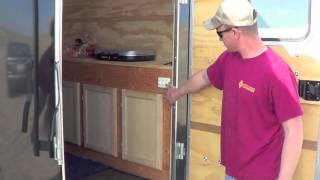 Perfect Hunting Trailer 701 Outdoors
