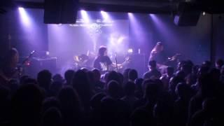 CARCASS live at Saint Vitus Bar, Sep. 25th, 2013 (FULL SET)