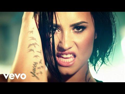 Demi Lovato - Confident (Official Video)