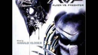 Alien Vs Predator OST 02 Main Theme