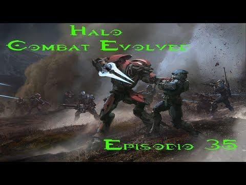 Halo: Combat Evolved Epis. 35 - Lá se foram os reactores