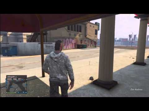 gta v how to get out of bad sport