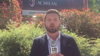 Qui Milan - Montella dice sì a un ruolo alla Ferguson