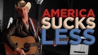 America Sucks Less