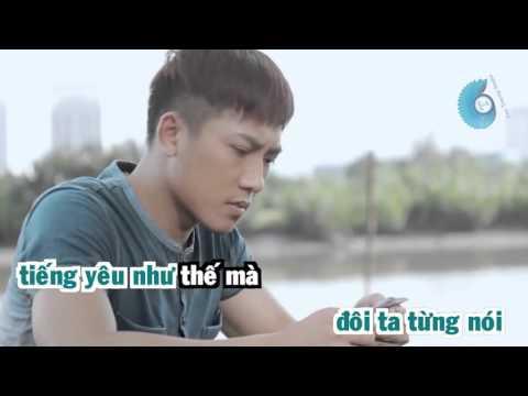 [ karaoke VTS ] Đớn Đau Anh Vẫn Yêu l Châu Khải Phong l (Full Beat) - Văn Trường Studio