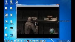 Como Instalar Resident Evil 4+ultimate Item Modifier