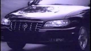 Car TV Commercial - 1996 Cadillac Catera