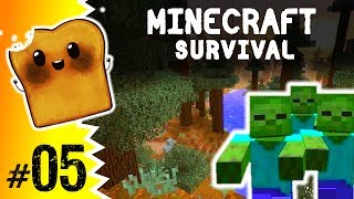 Minecraft Po Polsku: Survival Nowa Przygoda #5