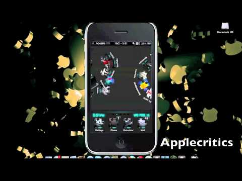 Top 10 Best Cydia IOS4 2011 Apps Tweaks of ALL TIME | iPhone, iPod Touch, iPad- iOS 4/4.0.1/4.1/4.2