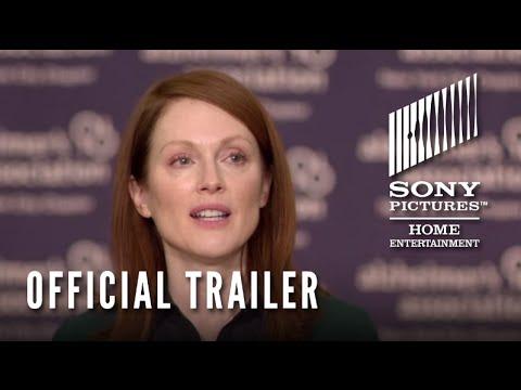 Still Alice - Official Trailer- Now on Blu-ray & Digital HD