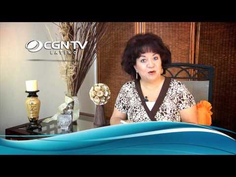 Tiempo con Dios Lunes 13 Mayo 2013, Pastora Araceli de Alvarez