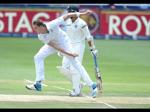 Morkel recovers in time for Kallis' farewell