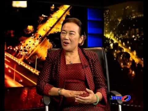 VITV - Đối thoại 13/10/2013: Tạo lập môi trường tăng trưởng ổn định