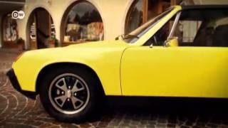 سيارة فولكس فاغن- بورش 914 | عالم السرعة