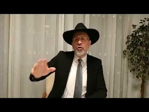 3 façons différentes de vivre ses malheurs  pour l élévation de l âme de Meir ben Haïm zal