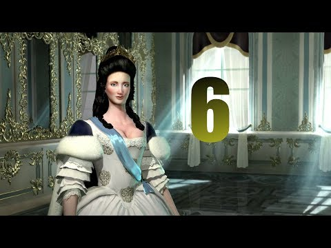 Civilization 5 Brave New World Multiplayer as Russia - Episode 6 : Subliminal Advertising