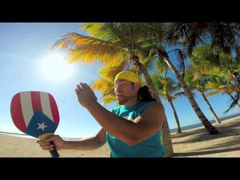 Promo Tv Barreto y su Plena Conference Release Party 25 Mayo 11 am Balneario de Isla Verde Carolina